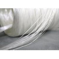 Quality Assembled Glass Fiber Roving Fiberglass Yarn Fast Wet Out Easy Roll Out for sale