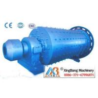 Ball mill to play an important role in the mining Manufactures