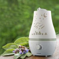 2.5L Brand-new Handmade Housing Ultrasonic Perfume Diffuser, Fragrance Oil Nebulizer,Aroma Diffuser humidifer Manufactures