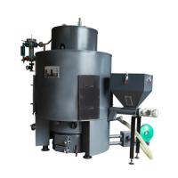 Biomass Wood Pellet Steam Generators Manufactures