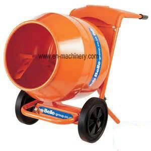 Quality Mini type concrete mixer machine cement machine construction machinery for sale