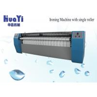 Automatic Rotary Clothes Pressing Machine Ironing Machine For Tablecloth Manufactures