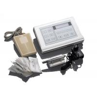 Silver Multifunctional Permanent Makeup Machine Kits with Cartridge Needles Manufactures