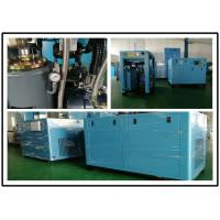185KW Fixed Speed Rotary Screw Air Compressor Direct Driven Low Decibel Manufactures