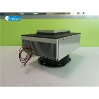 Buy cheap Thermoelectric Cold Plate Cooler Air To Plate 250 24VDC from wholesalers