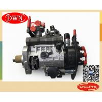 China 9521A070G DELPHI Genuine Fuel Injection Pump Assy For Perkins Caterpillar on sale