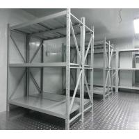 High Quality Used Storage System Warehouse Storage Shelves for Sale Manufactures