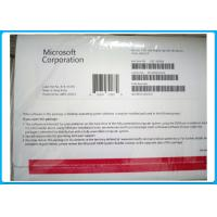 2GB RAM Windows 7 Pro OEM Key FQC-08289 MS Authorized Support Multi - Language Manufactures