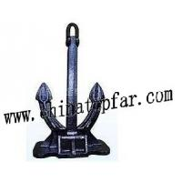 Marine SPEK anchor, SPEK stockless anchor, marine anchor, HHP anchor Manufactures