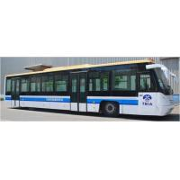 International Durable Safety Airport Aero Bus 13650mm×2700mm×3178mm Manufactures