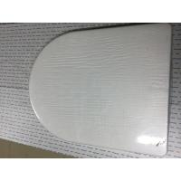 PP Material Soft Close Toilet Seat Lid High Sealing Water Performance Manufactures