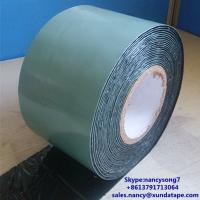 Polyethylene pipeline joint wrapping tape Manufactures