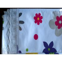 Quality PVC Lace Tablecloth for sale