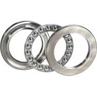 Buy cheap Thrust Ball Bearing With Shaft Washer 51134M, 51134, 51234M, 51234 For Industrial Machines from wholesalers