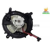 Mercedes Benz Blower Motor / Blower Regulator Excellent Water Resistance Manufactures