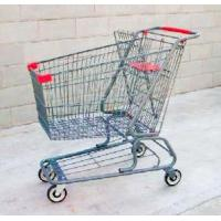 China 180 Litres American Style Shopping Carts & Trolleys (MJYI-180C4) on sale