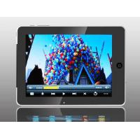 China DDR2 512MB,4GNand Flash Google Android 2.2 8 Inch Touch Tablet with Battery 4000 mAh on sale