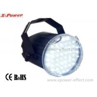 Quality VS-38 Mini Strobe Light , Disco Led Effect Light 61 Pcs For Bar for sale