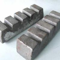 High Reliability Pile Driver Parts Clamping Teeth Reliable Performance Manufactures