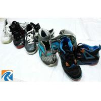 Wholesale Mens Used Basketball Shoes / Used Shoes for Africa Large Size Customized Manufactures