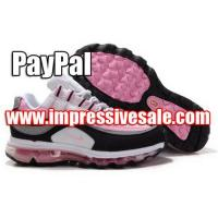 China ( www.impressivesale.com )Paypal--Cheap Nike TN sport shoes whoelsale on sale