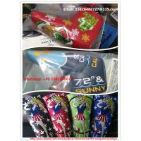 China customized logo golf putter cover golf headcover pu leather top quality 30 pieces/ bag wholesale
