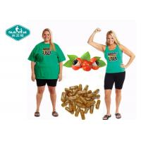 200mg Weight Loss Capsules Guarana Seed Extract For Diet And Exercise Program Manufactures