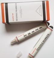 China Textile & Permanent Marker on sale
