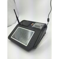 Touch Screen Wifi Electronic Point of Sale Equipment with Fingerprint Vercation Manufactures
