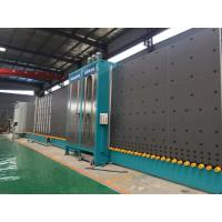 China Intelligent Insulating Glass Double Glazing Manufacturing Equipment Automatic Production on sale