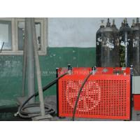 Diving pressure breathing air compressor GSW200 china 3000pis-4500pis Manufactures