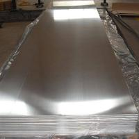 China Cold / Hot Rolled Marine Aluminum Sheet , 5052 Aluminum Sheet 1-30mm Thickness on sale