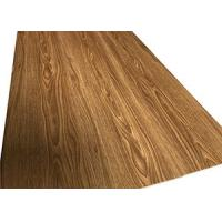 Durable Surface PVC Vinyl Flooring Water And Fire Proof Customized Overall Thickness Manufactures