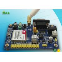 GSM / GPRS Module SMS Phone ARM Development Boards Low Frequency Manufactures