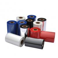China Professional production date printing ribbon manufacturer 160 * 100 coding ribbon wide format coding ribbon on sale
