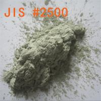 JIS#16-#10000High Quality Silicon Carbide Powder/Green Silicon Carbide Manufactures