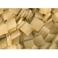 Light Yellow High Strength Hot Glue Good Fluidity Fast Solidifying  High Temperature Manufactures
