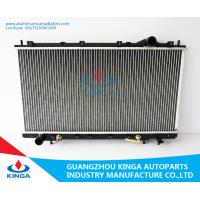 Aluminum Car Radiator Mitsubishi Eclipse '95-99 AT MR127910/MR127911 / MR312969 Manufactures
