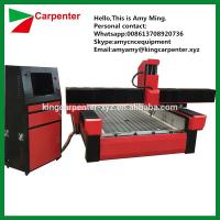 High Quality KC1325 Stone CNC Router Machine of cnc router machine Manufactures