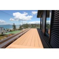WPC Outdoor Flooring (HS-Decking) Manufactures