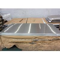AISI 316 Stainless Steel Sheet Tisco Baosteel Plate Building Materials Manufactures