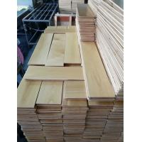 China China Birch Multi layers Engineered Wood Flooring,natural color UV lacquer on sale