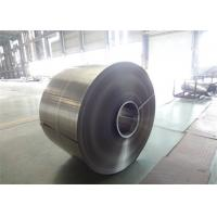 Coated Hot Dip Galvanized Steel Strip , Galvanized Steel Roll 0.23/0.27/0.3/0.35mm Manufactures