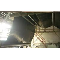 China Shrimp Pond hdpe geomembrane price Waterproofing With UV Resistance on sale