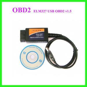 ELM 327 USB Obd cables Manufactures