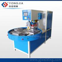China high frequency lip balm blister packaging sealing machine on sale