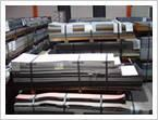 China Color Coated Steel Sheets on sale