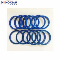 China Komatsu Rubber Hydraulic Oil Seal in Crawiling Excavator for Auto Spare Parts on sale