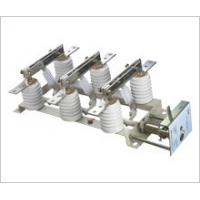 China Three Phase High Voltage Disconnect Switch Electrical HV Isolator Switch GN19-12M on sale