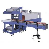 Automatic Film Sleeve Sealing Packaging Machine Manufactures